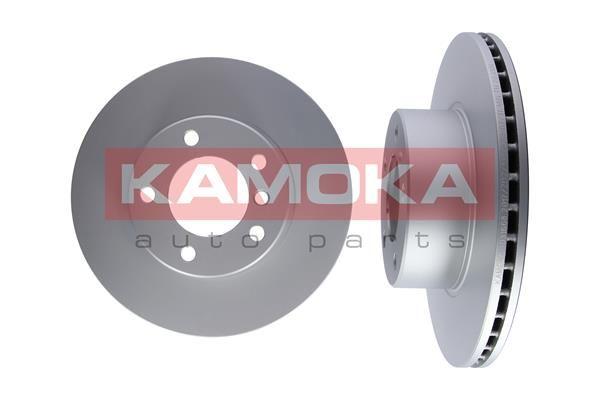 Bremsscheiben 1031668 KAMOKA 1031668 in Original Qualität