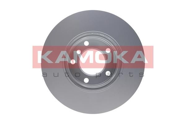 Scheibenbremsen KAMOKA 1031668 Bewertung