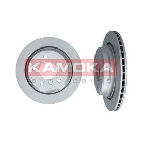 Bremsscheibe Bremsscheibendicke: 20mm, Lochanzahl: 5 mit OEM-Nummer 34 211 163 153