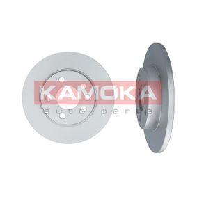 Bremsscheibe Bremsscheibendicke: 12mm, Ø: 280mm mit OEM-Nummer 701 615 601A