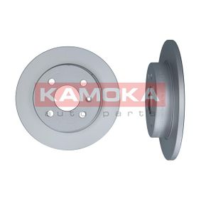 Brake Disc 1032086 Astra Mk5 (H) (A04) 1.8 MY 2009