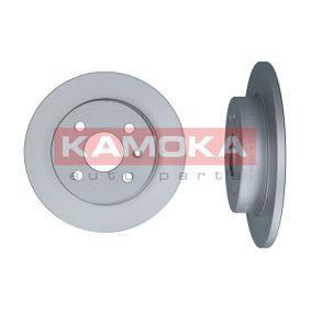 Tarcza hamulcowa 1032086 Astra H Hatchback (A04) 1.7 CDTI (L48) rok 2014