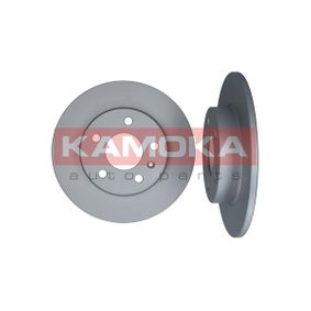 Bremsscheibe Bremsscheibendicke: 10mm, Lochanzahl: 5, Ø: 264mm mit OEM-Nummer 90575113