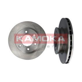 Bremsscheibe Bremsscheibendicke: 28mm, Lochanzahl: 6, Ø: 300mm mit OEM-Nummer A906 421 0212