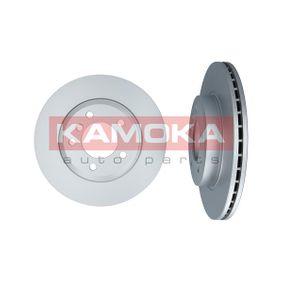 Bremsscheibe Bremsscheibendicke: 22mm, Lochanzahl: 5, Ø: 300mm mit OEM-Nummer 34 111 164 539