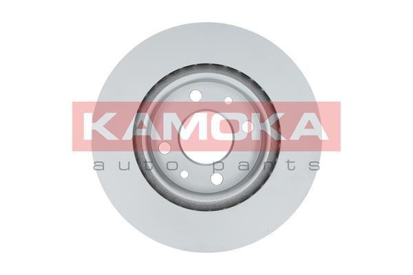 Scheibenbremsen KAMOKA 1032192 Bewertung