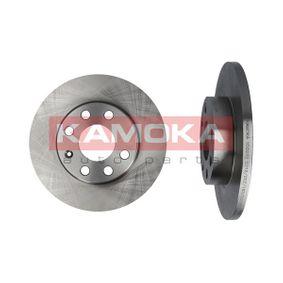 Спирачен диск 103232 Corsa B Хечбек (S93) 1.7D (F08, F68, M68) Г.П. 1998