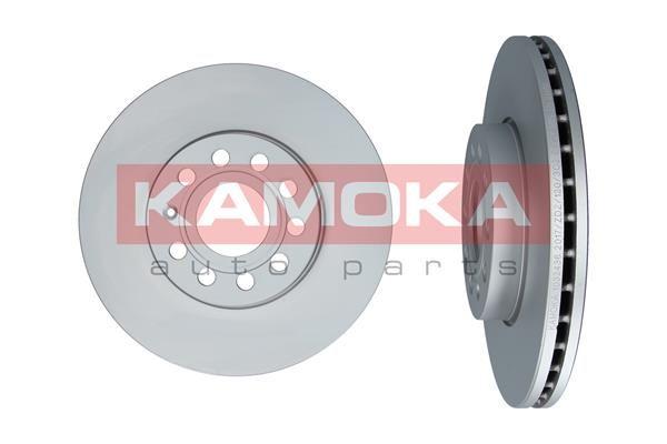 Bremsscheiben 1032436 KAMOKA 1032436 in Original Qualität