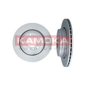 Bremsscheibe Bremsscheibendicke: 20mm, Lochanzahl: 5, Ø: 320mm mit OEM-Nummer 34.21.6.753.215