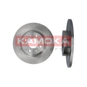 Brake Disc 103282 PUNTO (188) 1.2 16V 80 MY 2002