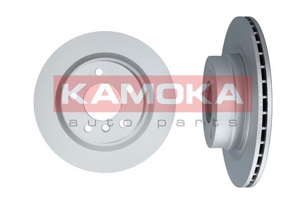Bremsscheiben 1033098 KAMOKA 1033098 in Original Qualität