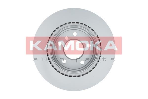 Scheibenbremsen KAMOKA 1033098 Bewertung