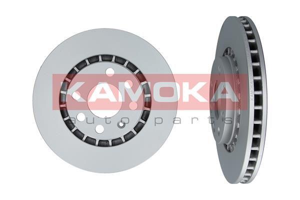 Bremsscheiben 103412 KAMOKA 103412 in Original Qualität