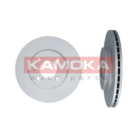 Bremsscheibe Bremsscheibendicke: 20mm, Lochanzahl: 4, Ø: 256mm mit OEM-Nummer 321.615.301D