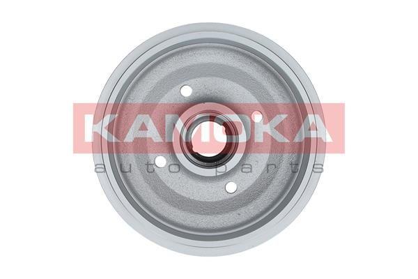 Bremstrommel KAMOKA 104008 Bewertung