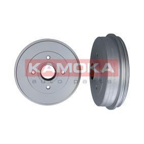 Bremstrommel Trommel-Ø: 203,0mm, Br.Tr.Durchmesser außen: 234mm mit OEM-Nummer 7700 818 346