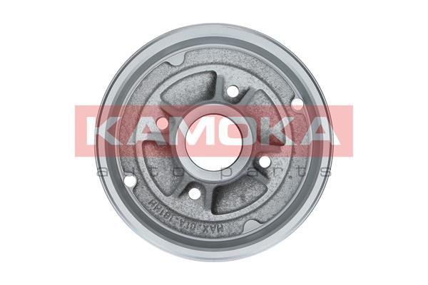 Bremstrommel KAMOKA 104025 Bewertung