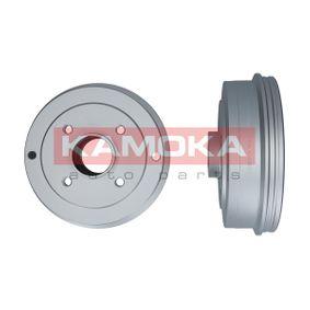 Bremstrommel Trommel-Ø: 180,0mm, Br.Tr.Durchmesser außen: 208mm mit OEM-Nummer 6001548126