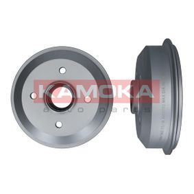 Brake Drum Drum Ø: 180,0mm, Outer Br. Sh. Diameter: 216mm with OEM Number 4034886