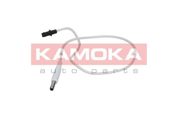Contacto de aviso, desgaste de los frenos KAMOKA 105075 evaluación
