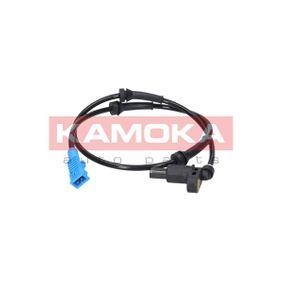 Sensor, wheel speed 1060365 206 Hatchback (2A/C) 2.0 HDI 90 MY 2009