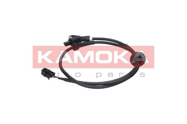 ABS Drehzahlsensor KAMOKA 1060431 Bewertung