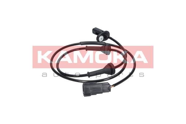 ABS Drehzahlsensor KAMOKA 1060454 Bewertung