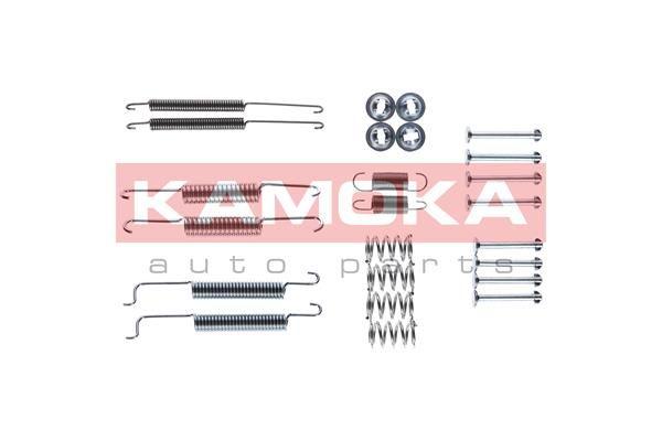 Zubehörsatz, Bremsbacken KAMOKA 1070010 Bewertung