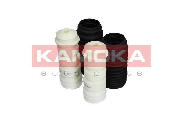 Parapolvere Ammortizzatore KAMOKA 2019014 conoscenze specialistiche