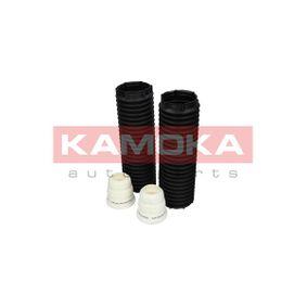 2004 Mazda 3 BK 1.6 Dust Cover Kit, shock absorber 2019090