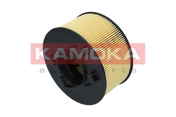 Shock Absorber KAMOKA 20300052 rating