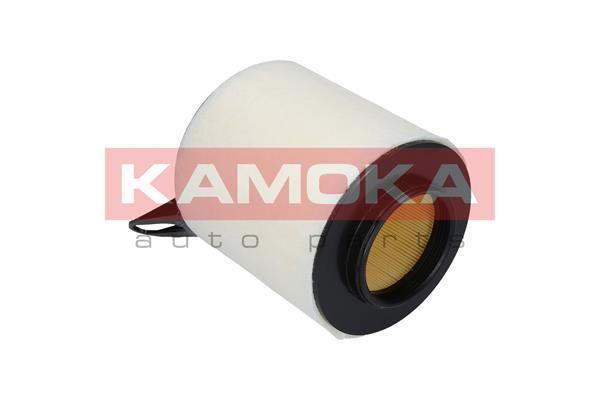 Shock Absorber KAMOKA 20300052 2238184541800