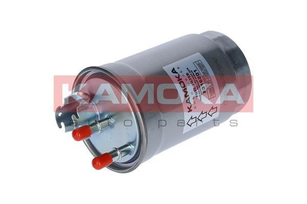 Ammortizzatore KAMOKA 20553372 valutazione