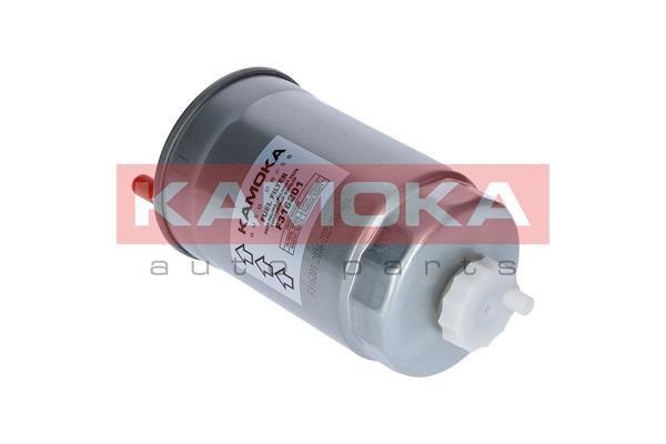 Ammortizzatori KAMOKA 20553372 conoscenze specialistiche