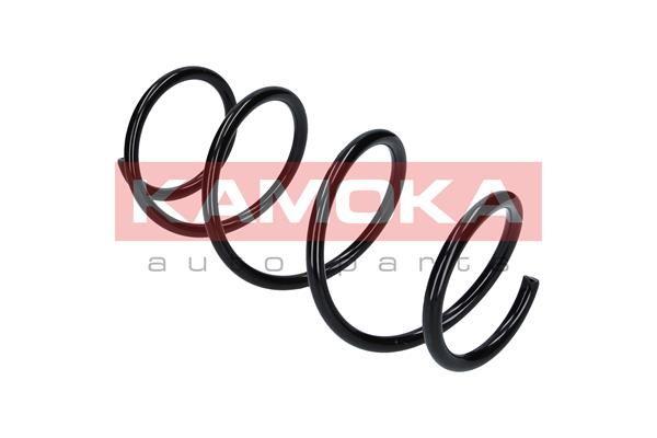 Spiralfeder KAMOKA 2110226 Bewertung