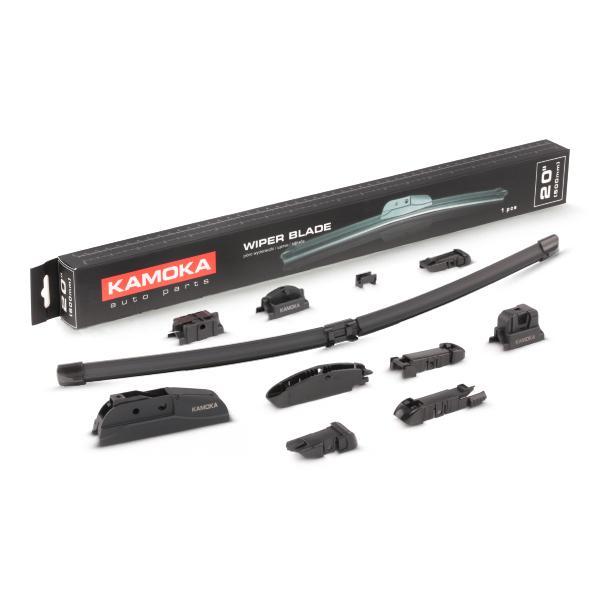 Scheibenwischer 27500 KAMOKA 27500 in Original Qualität