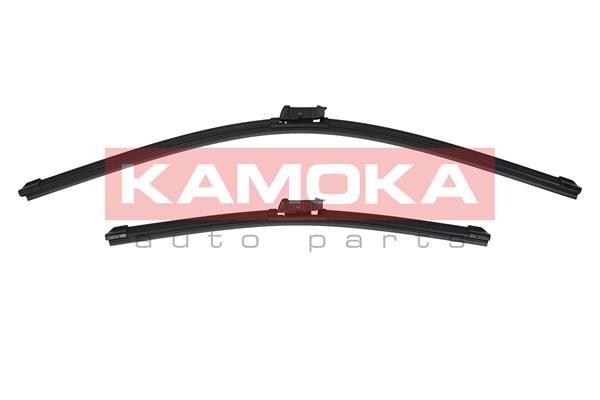 KAMOKA Flat 27A01 Wischblatt Links-/Rechtslenker: für Linkslenker