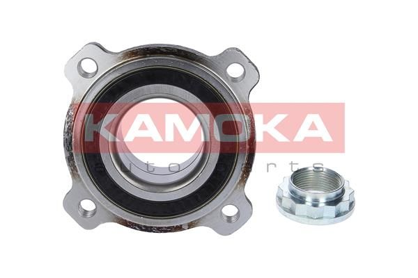Radlager 5500052 KAMOKA 5500052 in Original Qualität