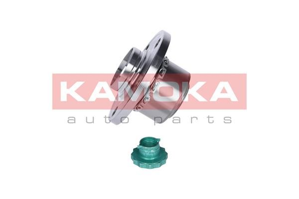 Radlagersatz KAMOKA 5500063 2238184420500