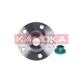Polo 9n 1.2 Radlager KAMOKA 5500064 (1.2 Benzin 2003 AWY)