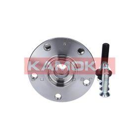 Wheel Bearing Kit Ø: 136,4mm, Inner Diameter: 27,7mm with OEM Number 8V0 598 625B