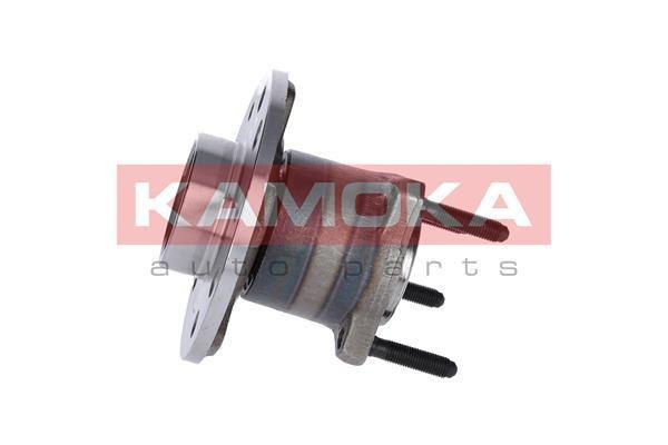 Radlager & Radlagersatz KAMOKA 5500078 Bewertung