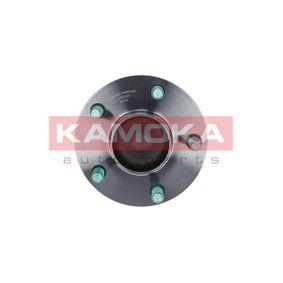 2011 Ford Focus Mk2 2.0 TDCi Wheel Bearing Kit 5500097