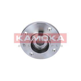 Renault Kangoo kc01 1.2 (KC0A, KC0K, KC0F, KC01) Radnabe KAMOKA 5500102 (1.2 Benzin 2012 D7F 726)