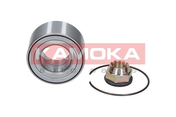 Radlager 5600006 KAMOKA 5600006 in Original Qualität