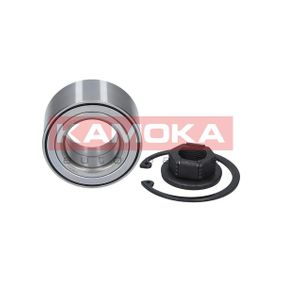 Wheel Bearing Kit Ø: 72mm, Inner Diameter: 39mm with OEM Number 1 513 044