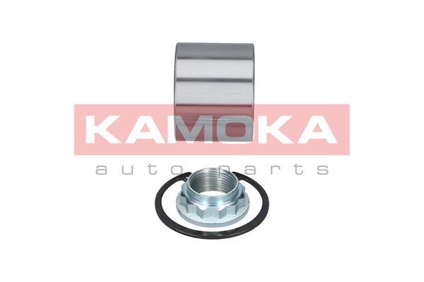 Rodamiento de Rueda KAMOKA 5600026 evaluación