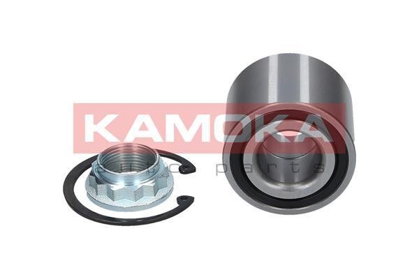 Cojinetes de rueda KAMOKA 5600026 conocimiento experto