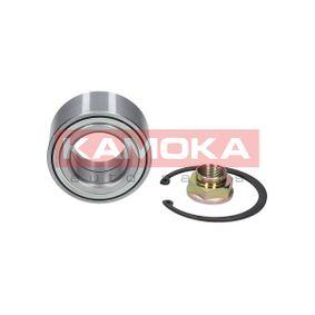 Wheel Bearing Kit Ø: 79mm, Inner Diameter: 43mm with OEM Number 44300 S5A 008