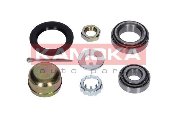 Radlager & Radlagersatz KAMOKA 5600073 Bewertung